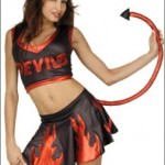 Devil's Cheerleader