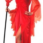 Diabla Devil Costume
