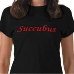 Succubus T
