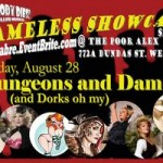 Dungeons and Damsels