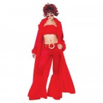 Shagalious Succubus Costume