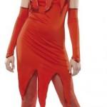Devil Pixie Costume