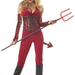 She Devil Costume