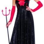 SDevil Costume
