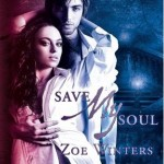 Save My Soul by Zoe Winters