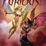 Furious - Angels Vs Devils Published by SQP