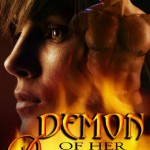 Demon of Her Dreams by Sherrill Quinn
