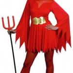 Devil Sexy Costume