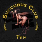 Succubus Club Ten T-Shirt