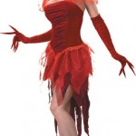 Demonia Costume