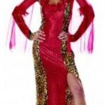 Demonica Diva Costume