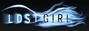 Lost Girl Logo