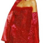 Devilish Delightful Costume