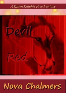 Devil Red by Nova Chalmers