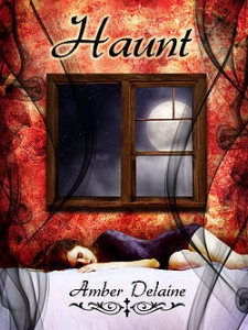 Haunt by Amber Delaine