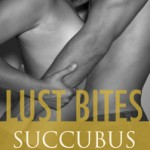 Succubus Seduction by J.C. Holly