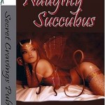 The Naughty Succubus by Cherie Denis