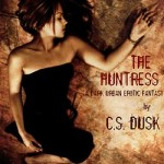 A review of The Huntress by C.S. Dusk