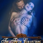 The Fifth Collection - A Succubus Short by Sullivan Hart