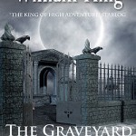 The Graveyard Night by William King