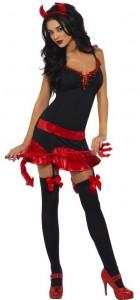 Horny Devil Costume