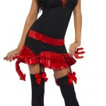 Horny Devil Costume