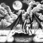 Dark Mistress By Tammy Pryce
