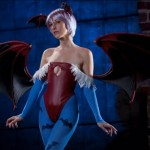 Lilith Aensland Cosplay
