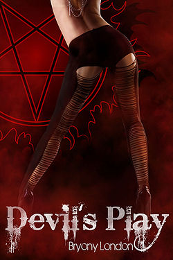 Devil's Play by Bryony London