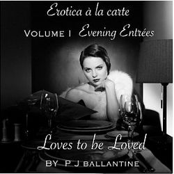 Loves to be Loved by Phillippa Ballantine