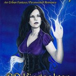 The Succubus Gift by B. R. Kingsolver
