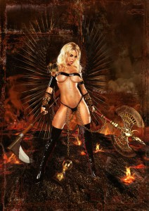 The Devil Inside 2 by Bruce Colero