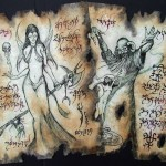 Conjuration of the Succubi by Zarono