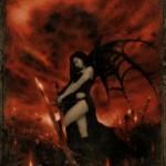 Blood Dawn by Maxias