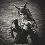 The Succubus by Midnight Lady Sky