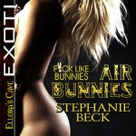 Air Bunnies by Stephanie Beck