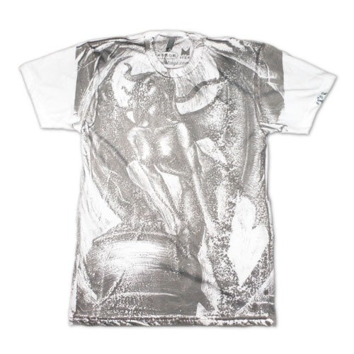 Succubus T-Shirt by BareVintage