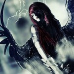 Succubus Story by Althea Jeffery