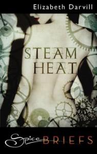 Steam Heat by Elizabeth Darvill