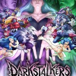Darkstalkers Resurrection Poster