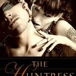 The Huntress: An Erotic Horror Novella by Nadia Dantes