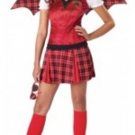 Detention Devil Costume