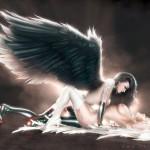 Seducing An Angel by Rafater