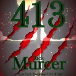 413 by Rick Murcer