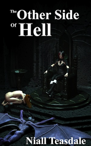 The Other Side of Hell by Niall Teasdale