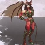 WarcraftSuccubus by Blastardinc