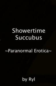 Showertime Succubus by Ryl Zero