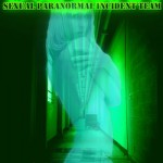 S.P.I.T. - Sexual Paranormal Incident Team by Nikki Hartless