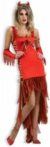 Hell Bound Costume