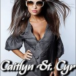 Caitlyn St. Cyr by Cerys du Lys